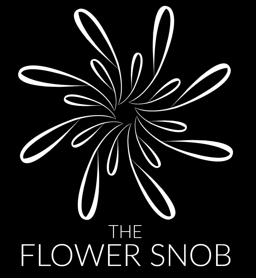 The Flower Snob