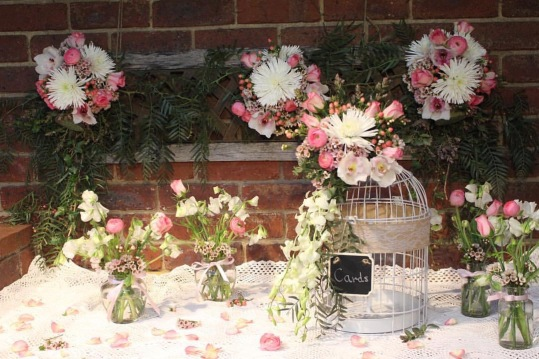 Florals for Special Events Mill Park Florist